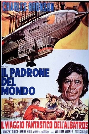 Il Padrone Del Mondo [1961]